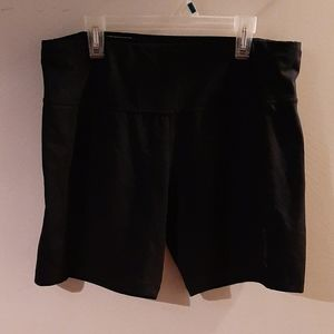 Brooks compression shorts